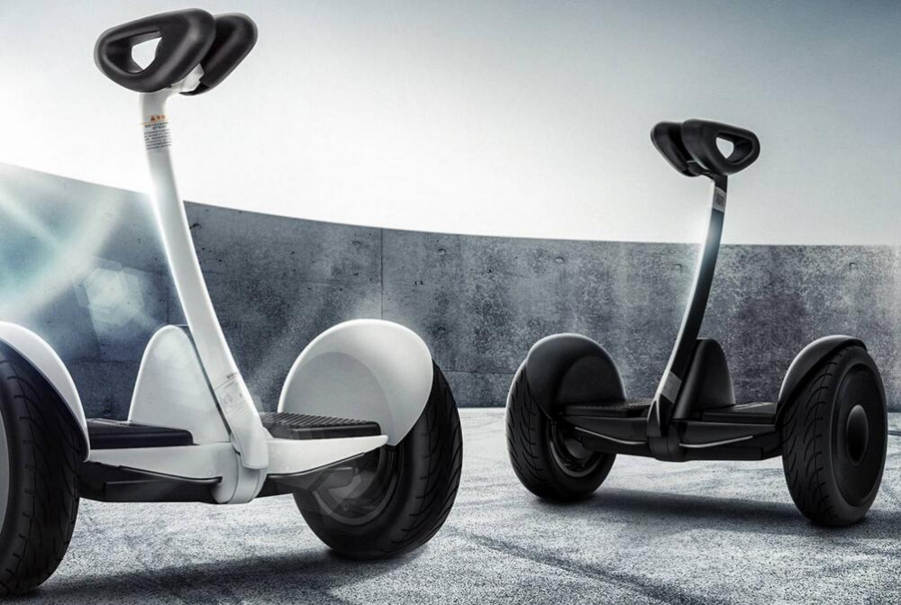 Xiaomi NineBot Scooter