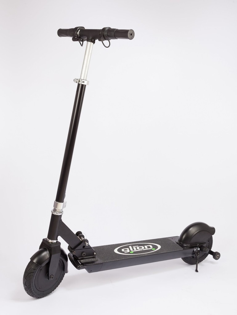 Glion Dolly Model 200 Electric Scooter Ergonomic Mobility