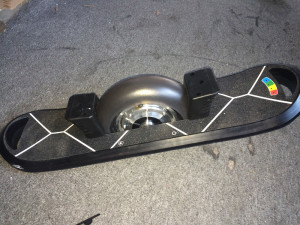 hoverboard onewheel board