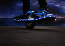 hoverboard onewheel promo