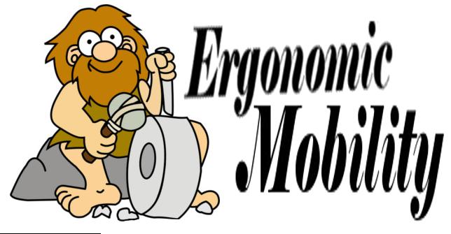 Ergonomic Mobility