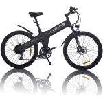 FLASH TREND EBIKE Electric Mountain Bike Style