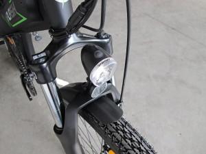 FLASH TRENDS EBIKE ELECTRIC MOUNTAIN BIKE detail