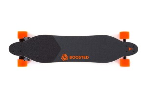 Boosted Dual+ 2000W Electric Skateboard BOOSTED