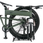 FULL SIZE FOLDING MOUNTAIN BIKE – MONTAGUE PARATROOPER