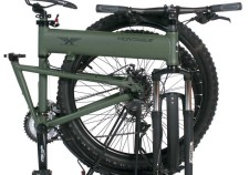 Montague Paratrooper Folded Mountain Bike