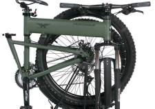 Montague Paratrooper Folded Mountain Bike