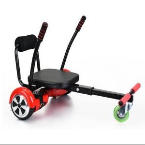 Soft Seat Hovercart