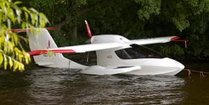 A5 ICON AIRCRAFT