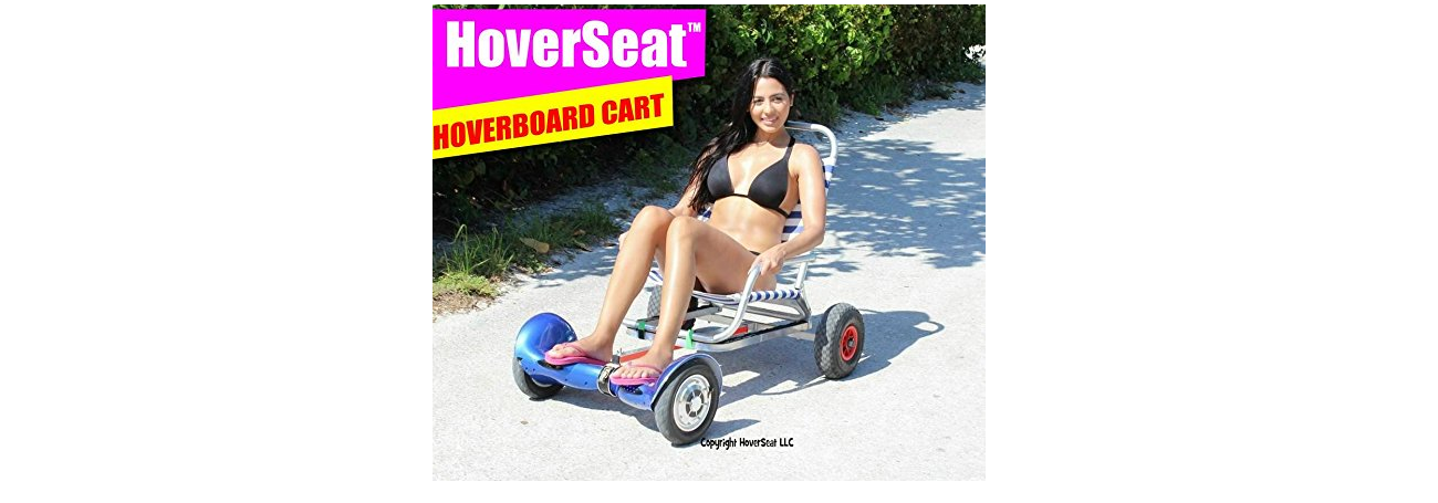 HoverSEAT