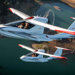 ICON A5 LIGHT SPORT AIRCRAFT
