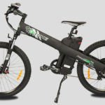E-GO 1000W ELECTRIC BIKE with HYDRAULIC BRAKES